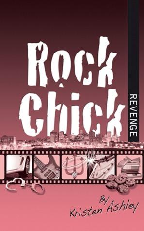 Review: Rock Chick Revenge – Kristen Ashley