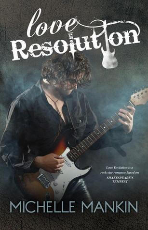 Review: Love Resolution – Michelle Mankin