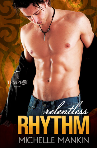 Review: Relentless Rhythm – Michelle Mankin