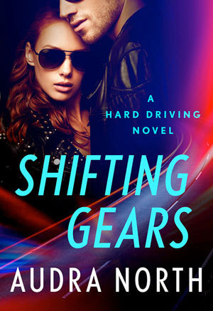 Review: Shifting Gears – Audra North