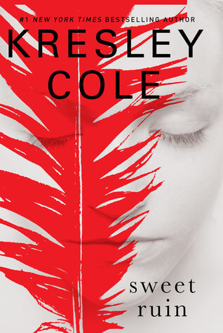 Review: Sweet Ruin – Kresley Cole
