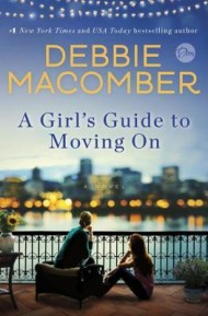 A Girl's Guide to Moving on cover - (un)Conventional Bookviews