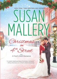 Christmas on 4th Street cover - (un)Conventional Bookviews