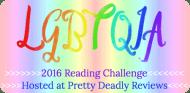 LGBTQIA challenge