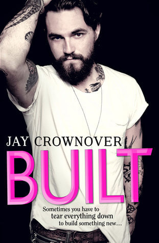 #Review: Built – Jay Crownover