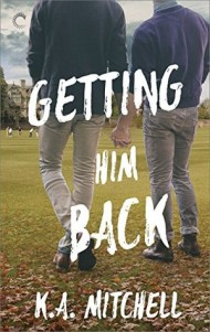 Getting Him Back cover - (un)Conventional Bookviews