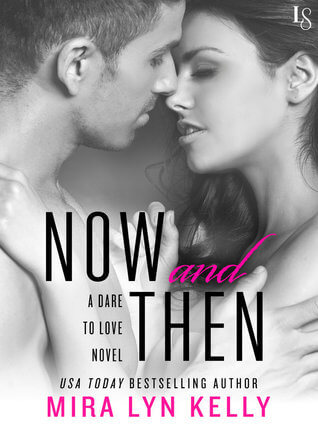 Review: Now and Ten – Mira Lyn Kelly