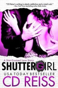 Shuttergirl cover - (un)Conventional Bookviews