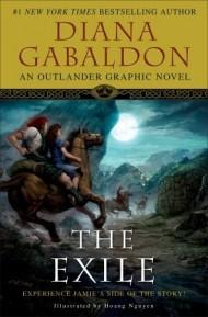 Outlander / The Exile cover - (un)Conventional Bookviews