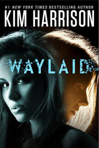 Review: Waylaid – Kim Harrison