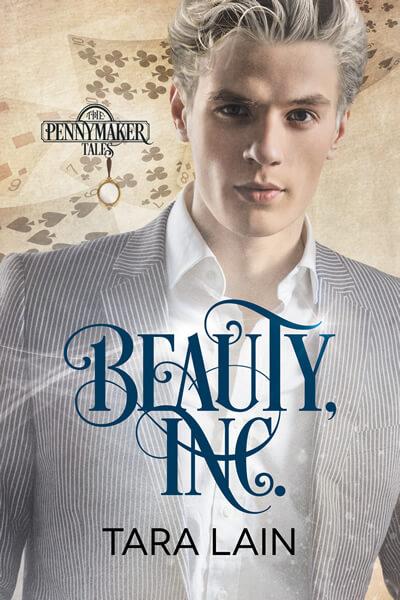 Blogtour Review: Beauty Inc. – Tara Lain