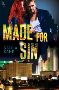 Made for Sin cover - (un)Conventional Bookviews