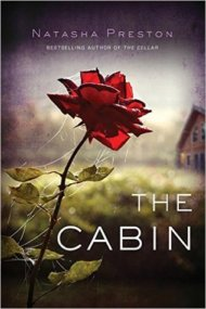 The Cabin cover - (un)Conventional Bookviews
