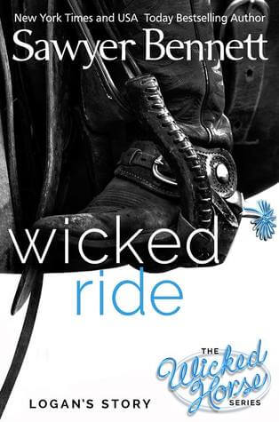 Review: Wicked Ride – Sawyer Bennett