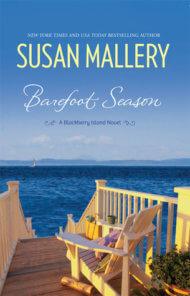 Barefoot Season cover - (un)Conventional Bookviews