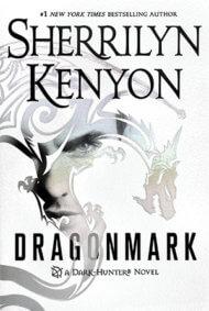 Dragonmark cover - (un)Conventional Bookviews