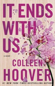 It Ends With Us cover - (un)Conventional Bookviews