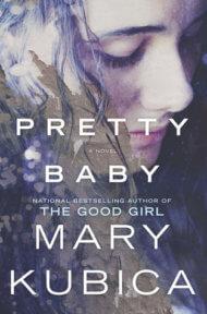 Pretty Baby cover - (un)Conventional Bookviews