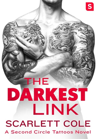 Review: The Darkest Link – Scarlett Cole