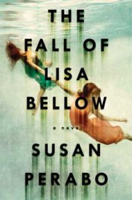 The Fall of Lisa Bellow cover - (un)Conventional Bookviews