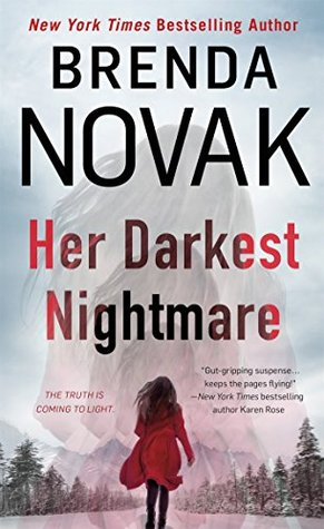 Review: Her Darkest Nightmare – Brenda Novak