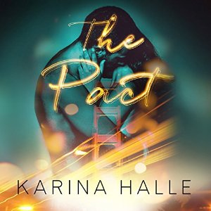 Audioreview: The Pact – Karina Halle