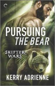 Pursuing the Bear cover - (un)Conventional Bookviews