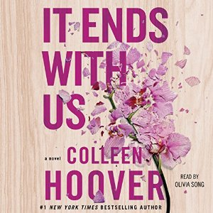Audioreview: It Ends With Us – Colleen Hoover