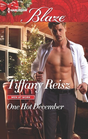Review: One Hot December – Tiffany Reisz