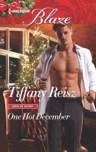 One Hot December cover - (un)Conventional Bookviews