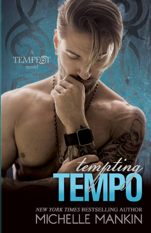 Review: Tempting Tempo – Michelle Mankin