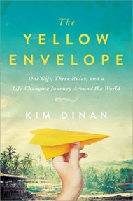 The Yellow Envelope cover - (un)Conventional Bookviews