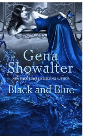Black and Blue cover - (un)Conventional Bookviews