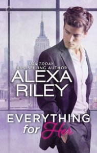 Everything for Her cover - (un)Conventional Bookviews
