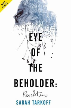 Eye of the Beholder cover - (un)Conventional Bookviews