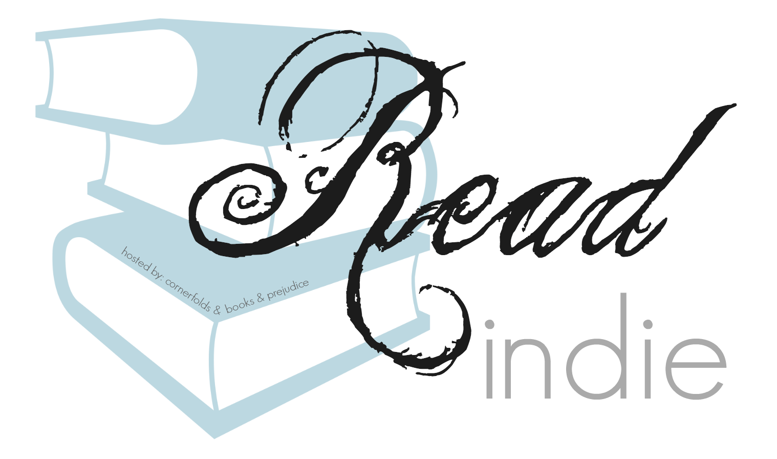 #ReadIndie Challenge – Sign-up
