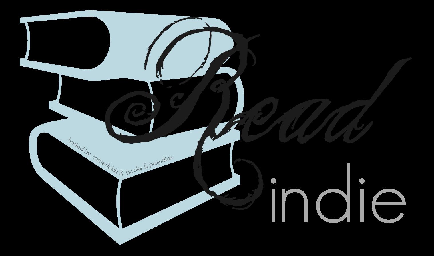 #ReadIndie Challenge – Sign-up