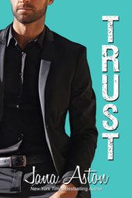 Trust cover - (un)Conventional Bookviews