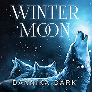Audioreview: Winter Moon – Dannika Dark