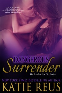 Review: Dangerous Surrender – Katie Reus