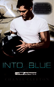 Into the Blue cover - (un)Conventional Bookviews - Bought Borrowed