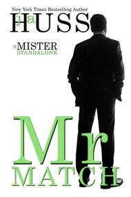 Mr Match cover - (un)Conventional Bookviews