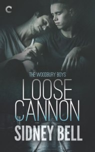 Loose Cannon cover - (unConventional Bookviews - Weekend Wrap-up