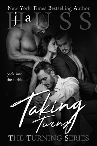 Review: Taking Turns – J.A. Huss