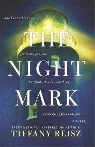 The Night Mark cover - (un)Conventional Bookviews - Weekend Wrap-up