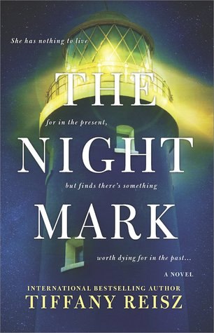 Review: The Night Mark – Tiffany Reisz