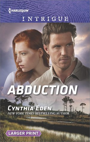 Review: Abduction – Cynthia Eden