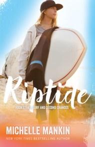 Riptide cover - (un)Conventional Bookviews