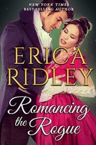 Romancing the Rogue cover - (un)Conventional Bookviews - Weekend Wrap-up
