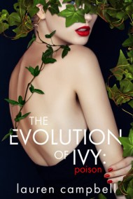 The Evolution of Ivy cover - (un)Conventional Bookviews - Weekend Wrap-up